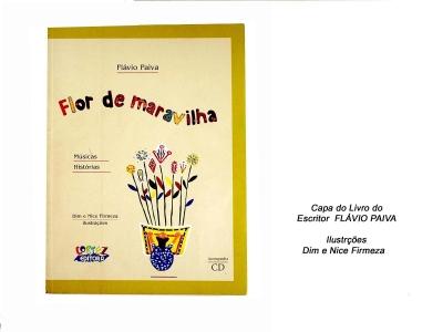 <h5>Livro Flor de Maravilha</h5><p>Local: Editora Cortez  Data: 2003  </p>